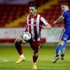 Incredible long-range goal the highlight, as Dundalk secure European spot despite loss