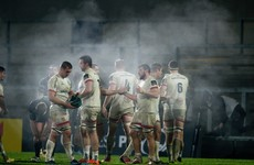 Ulster storm past Glasgow with a bonus point to post fifth straight win