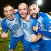 Nerve-racking finish, as Finn Harps stun Waterford to secure survival