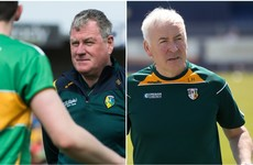 Antrim and Waterford on lookout for new bosses, Cavan native to stay in charge of Leitrim