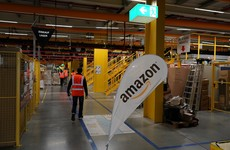 Amazon hit with European competition law charges over 'illegal abuse of its market dominance'