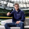 Ringrose has Lions ambitions but first focus is return from injury with Leinster