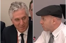 Michael Healy-Rae apologises for supporting John Delaney during 2019 Oireachtas appearance