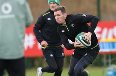 Chris Farrell relishing overdue reunion with Henshaw
