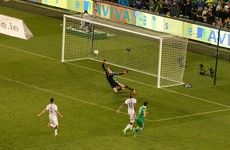 Pauw hopes Shane Long's heroics of 2015 can inspire Ireland to salvage their qualification bid
