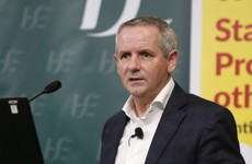 Private hospitals will play a role in the event of a surge in Covid-19 hospitalisations, says HSE boss