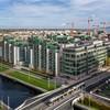 Central Bank of Ireland seeks €110 million for its Spencer Dock office building