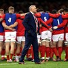 Changes kept to a minimum as Wales name team to face Ireland on Friday night