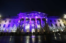 17 iconic Dublin buildings and city streets to light up in December for Christmas