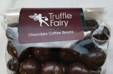Chocolate-covered coffee beans recalled due to possible undeclared almonds