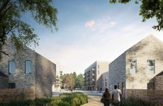 Development of almost 600 social and affordable homes at Dublin site one step closer after council votes to transfer land