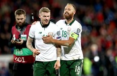 David Meyler: What I said in the huddle the night we won in Cardiff - and how I see Sunday going