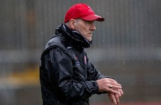 Mickey Harte's request to extend reign as Tyrone manager rejected – reports