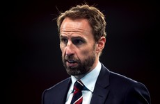 England boss Southgate admits dementia concerns 'having headed a lot of footballs'