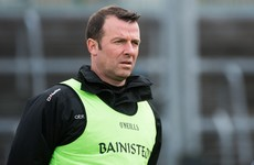 Paul Taylor steps down from Sligo manager post