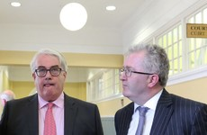 No consensus among party leaders after meeting on Seamus Woulfe controversy
