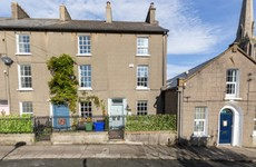 4 of a kind: Period properties with plenty of charm and character