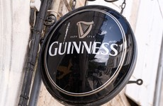 Complimentary cans of new non-alcoholic Guinness recalled here 'due to the possible presence of mould'