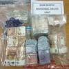 Gardaí seize €170,000 in cash following north Dublin searches