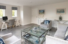 Brand new three-beds in exclusive south Co Dublin development from €575k