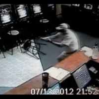 Video: 71-year-old foils robbery by pulling gun on teen criminals