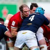 'Responsibility is shared,' says AWJ as Welsh crisis comes to Dublin