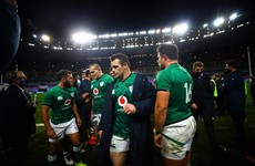 The five key issues facing Ireland against Wales tonight