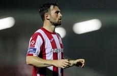 'Mixed emotions' as Sligo Rovers defender confirms return to England