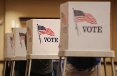 US election officials say there is 'no evidence' of compromised votes