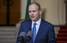 'We must see this through': Taoiseach urges people to keep adhering to Level 5 restrictions