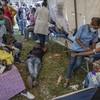 'Massacre' of civilians in Ethiopia may be war crimes, UN says, as conflict escalates
