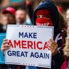 Trump supporters set to descend on Washington DC for 'Million MAGA March'