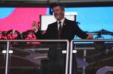 Keane: Ireland 'lacked fight' in England defeat