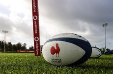 Autumn Nations Cup match between Fiji and France cancelled following Covid cases