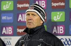 One change to Jack O'Connor's Kildare side for Sunday's Leinster semi-final