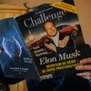 Your evening longread: Elon Musk's totally awful, completely bonkers, excellent year