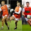 The four siblings hoping to lead Armagh to glory - one having just returned from a serious knee injury