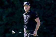 Willett moves into Masters contention with second-round 66 as McIlroy battles back from worst-ever start