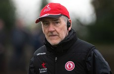 Mickey Harte's 18-year reign as Tyrone manager has come to an end