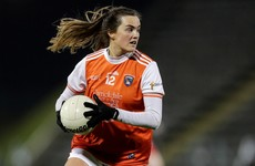Aimee Mackin leads the way with 2-7 to send Armagh past Mayo and into All-Ireland semi-final