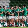 Ireland have 'a few more steps to go to become a champion side' - Sexton