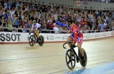 London 2012: Hoy won't defend individual sprint title