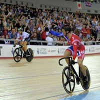 London 2012: Hoy won't defend individual sprint title
