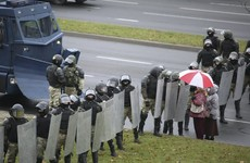 Thousands rally in Belarus after opposition protester's death