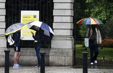 Ireland battered by strong winds as Met Éireann predicts more rain and blustery conditions
