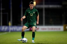 Kenny calls up Knight from U21s with defensive cover en route as Egan and Arter are ruled out