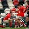 Van Graan makes 5 changes as Munster welcome Ospreys to Limerick