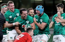 Analysis: Lowe shows quality but Ireland's attack misses too many chances