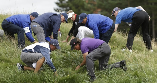 The Open: 13 great photos from day one at Royal Lytham