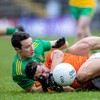 Donegal ease past Armagh to reach yet another Ulster final